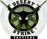 About Desert Strike Tactical
