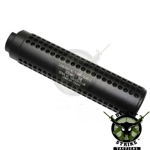 DPMS LR308 / 300 Blackout Large Fake Suppressor Shroud SOCOM look