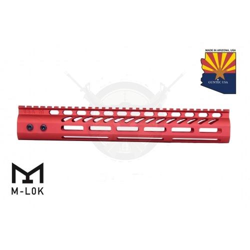 12 m lok rail