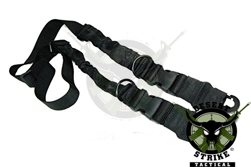 GEN3 TWO POINT/ONE POINT CONVERSION SLING - Black