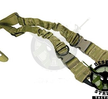 GEN3 TWO POINT/ONE POINT CONVERSION SLING - OutDoor Green