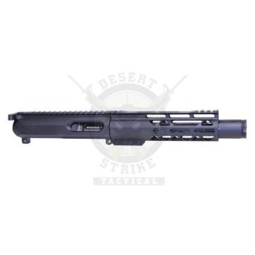 AR-15 .45 ACP CAL COMPLETE UPPER KIT W/ GEN 2 AIR-LOK HANDGUARD