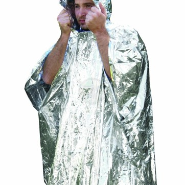 UST Ultimate Survival Technologies Survival Poncho