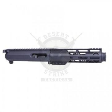 AR-15 9MM CAL COMPLETE UPPER KIT (GEN 2 AIR-LOK HANDGUARD)