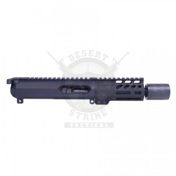 AR-15 9MM CAL COMPLETE MICRO UPPER KIT