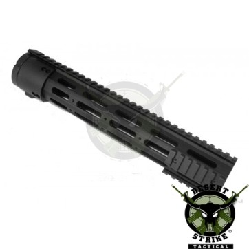 """12"""" AR15 .308 CAL SLIM PROFILE FREE FLOAT WITH REMOVABLE RAILS"""