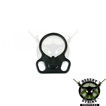 Single Point Sling Adapter For Ar15 Ambidextrous Shooters