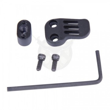 AR-15 308 EXTENDED MAG CATCH PADDLE RELEASE