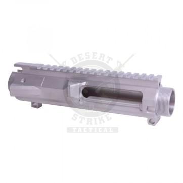 AR .308 STRIPPED BILLET UPPER RECEIVER RAW GEN 2