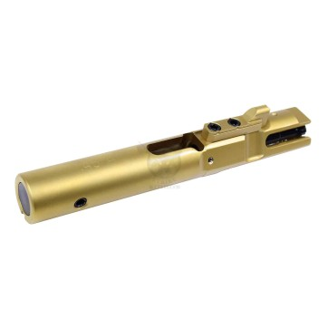 AR .45 ACP NITRIDE BOLT CARRIER GROUP MIL-SPEC BCG TIN COATED
