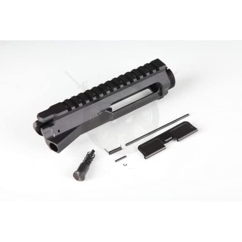 AR15 Billet Upper Receiver Complete Kit