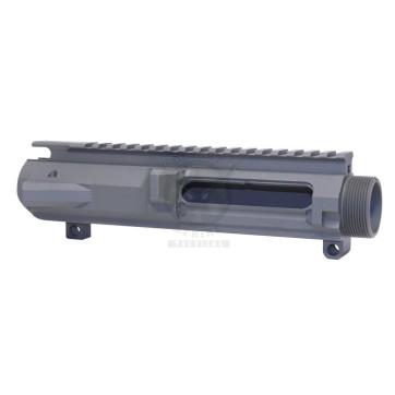 AR .308 CAL STRIPPED BILLET UPPER RECEIVER (GEN 2) (OD GREEN)