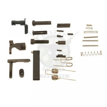AR-15 LOWER PARTS KIT (W/O FIRE CONTROL GROUP & GRIP)