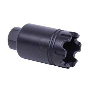 AR-15 MICRO 'TRIDENT' FLASH CAN WITH GLASS BREAKER (9MM)