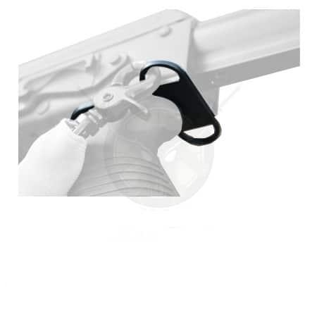Ak Single Point Sling Plate For Most Ak47 Rifles