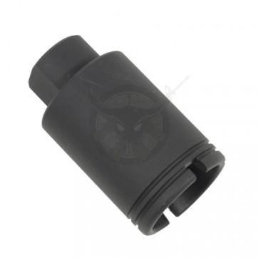 AR-10/LR-308 MICRO FLASH CAN .308 CAL