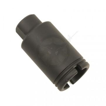 AR-10/LR-308 MICRO FLASH CAN (.308 CAL)