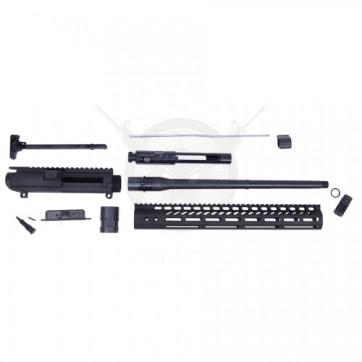 AR .308 CAL COMPLETE UPPER KIT WITH ULTRALITE M-LOK HG