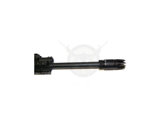 Saiga 12 Claw Door Breacher Flash Hider
