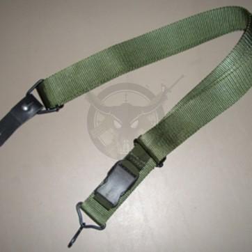 AK47 Sling - OutDoor Green