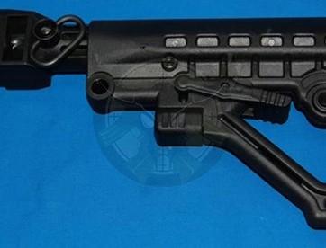 AK47 Predator Stock - Black