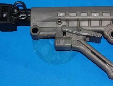 AK47 Predator Stock - Outdoor Green