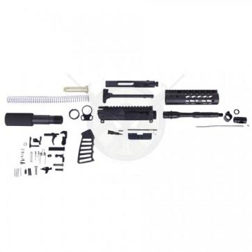 AR-15 5.56 CAL ULTRALIGHT PISTOL KIT