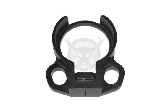 AR15 SLIP OVER SINGLE POINT SLING ATTACHMENT