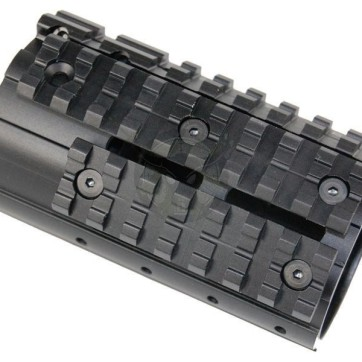 "AR15 4.25"" Pistol Length Free Float"