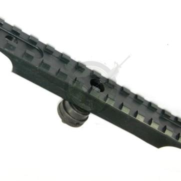 AR15 Carry Handle Scope Mount