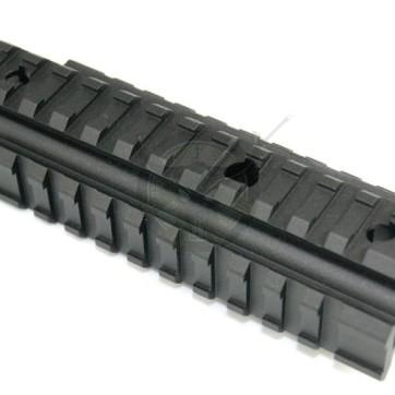 AR15 Tri-Rail for Carry Handle