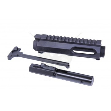 AR-15 9MM COMPLETE UPPER RECEIVER COMBO KIT