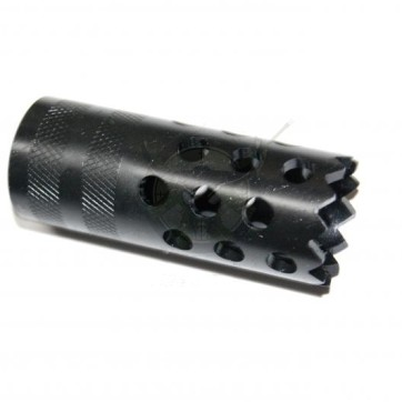 Saiga 12 Door Breacher Muzzle Brake - 12 Spike