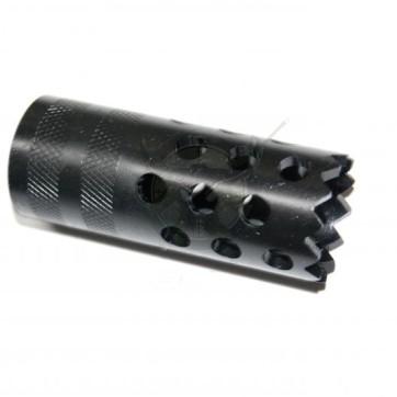 Saiga 12 Door Breacher Muzzle Brake - 12 Spike