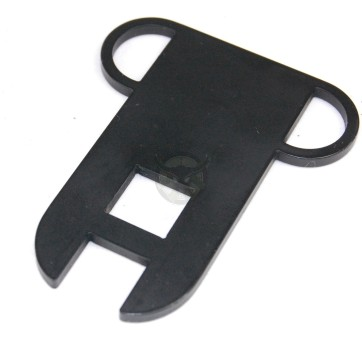 Ak Single Point Sling Plate For Most Ak47 Rifles